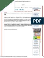 05-07-2012 Alemanes quieren invertir en Puebla - Diariocambio.com.Mx