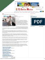 05-07-2012 Moreno Valle entrega 14 menores en adopción - oem.com.mx