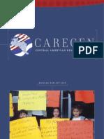 CARECEN Annual Report 2005