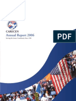 CARECEN Annual Report 2006