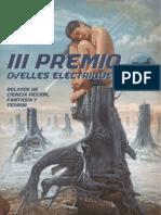 III Premio Ovelles Electriques
