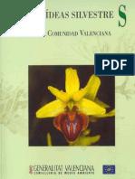 Varios - Orquideas Silvestres de La Comunidad Valenciana