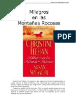 Feehan Christine - Milagros En Las Montañas Rocosas