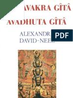 David Neel - Vedanta Gita