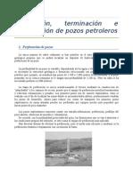 Control Ambiental en La Industria Petrolera
