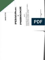 14860468 Pedagogie i Psihologie Pentru Definitivat Marin Stoica
