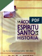 Pablo a Deiros La Accion Del Esp. Santo en La Historia x Eltropical