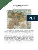 Este Es Mi Mapa de Venezuela Felipe Torrealba