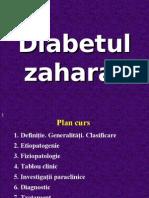 Diabet Vlad 2011