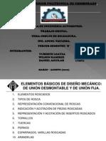 ELEM.BASICOS DISEÑO MECANICO