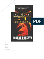 Area 51 - 08 - Nosferatu - Robert Dohert - Robert Doherty