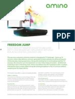 Freedom Jump