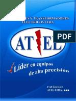 Atel Catalogo