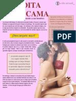Afrodita en la Cama -  Como satisfacer sexualmente a un hombre