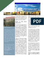 Pais Newsletter Nl 2012 Yuli 1