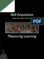 SA 5- Learning
