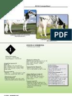Sale Catalog - Online Embryo Auction