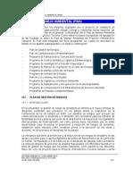 10. Plan de Manejo Ambiental (Pma)