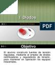 I. Diodos
