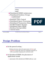 Distributed Design