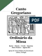 45469554 Ordinarium Incanationis Cum Professione Fidei Saeculi XVI