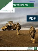 Armoured Vehicles 2012