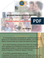 Medicina Familiar Antropometria