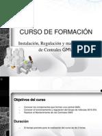 CURSO DE FORMACIÓN HD GMV (sin actualizar)