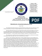 DA's Report on Adam Schillinger's Death