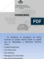 Honduras Grupo4