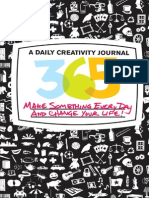 A Daily Creative Jounral