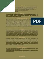 Glosario Chipana Conde FLOR