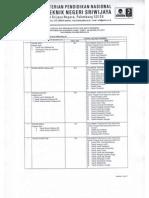 Jurusan Yang Dapat Mendaftar Di Polsri 2011