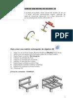 Autocad Clase 3d - 2012-03