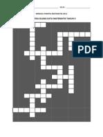 Minggu Panitia Matematik 2012 Puzzle