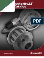 A22 Service Parts Catalog