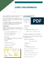 3 NOTACION POLINOMICA