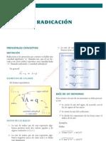 12 RADICACION