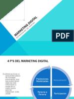 E-Commerce y Marketing Electrónico