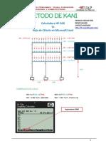 MANUAL Metodo de KANI Para La Calculadora HP50G_Renzo