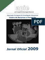 Jornal Oficial 2009