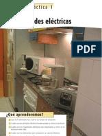Principios y magnitudes eléctricas
