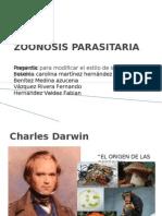 ZOONOSIS PARASITARIA