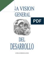 DESARROLLO INTERNACIONAL ECONOMICO