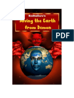 Saving the Earth From Demon (English)