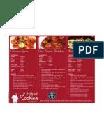 NV Prawn Curry