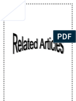 Related Articles