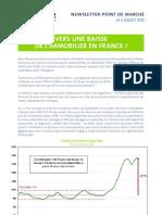 2012 06 28 Pointdemarche Newsletter Binck