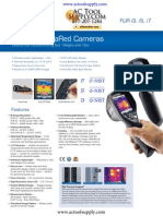 Compact InfraRed Cameras
