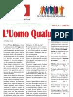 Giornale Pd Luglio 2012